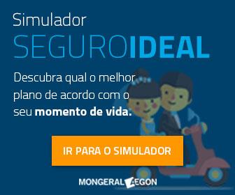 Banner sobre o simulador de seguro