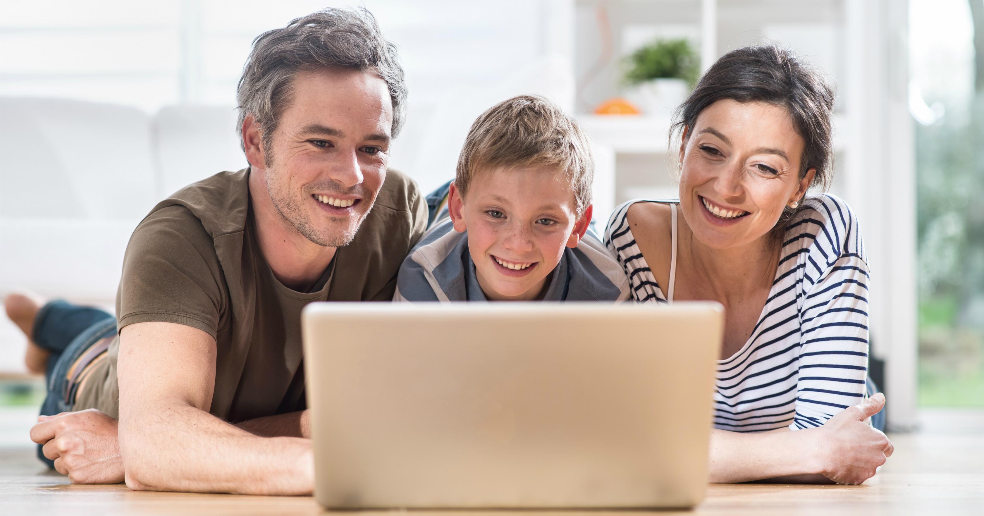 Veja por que é importante investir para suprir o custo de um filho