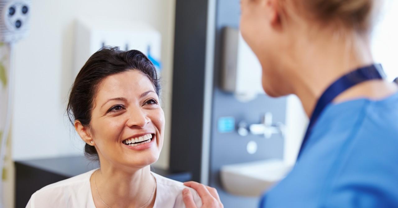 Saiba a importância do check-up feminino