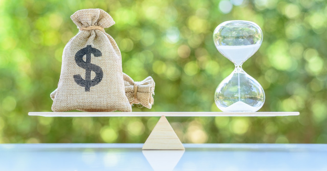 Saiba como manter o equilíbrio financeiro na crise
