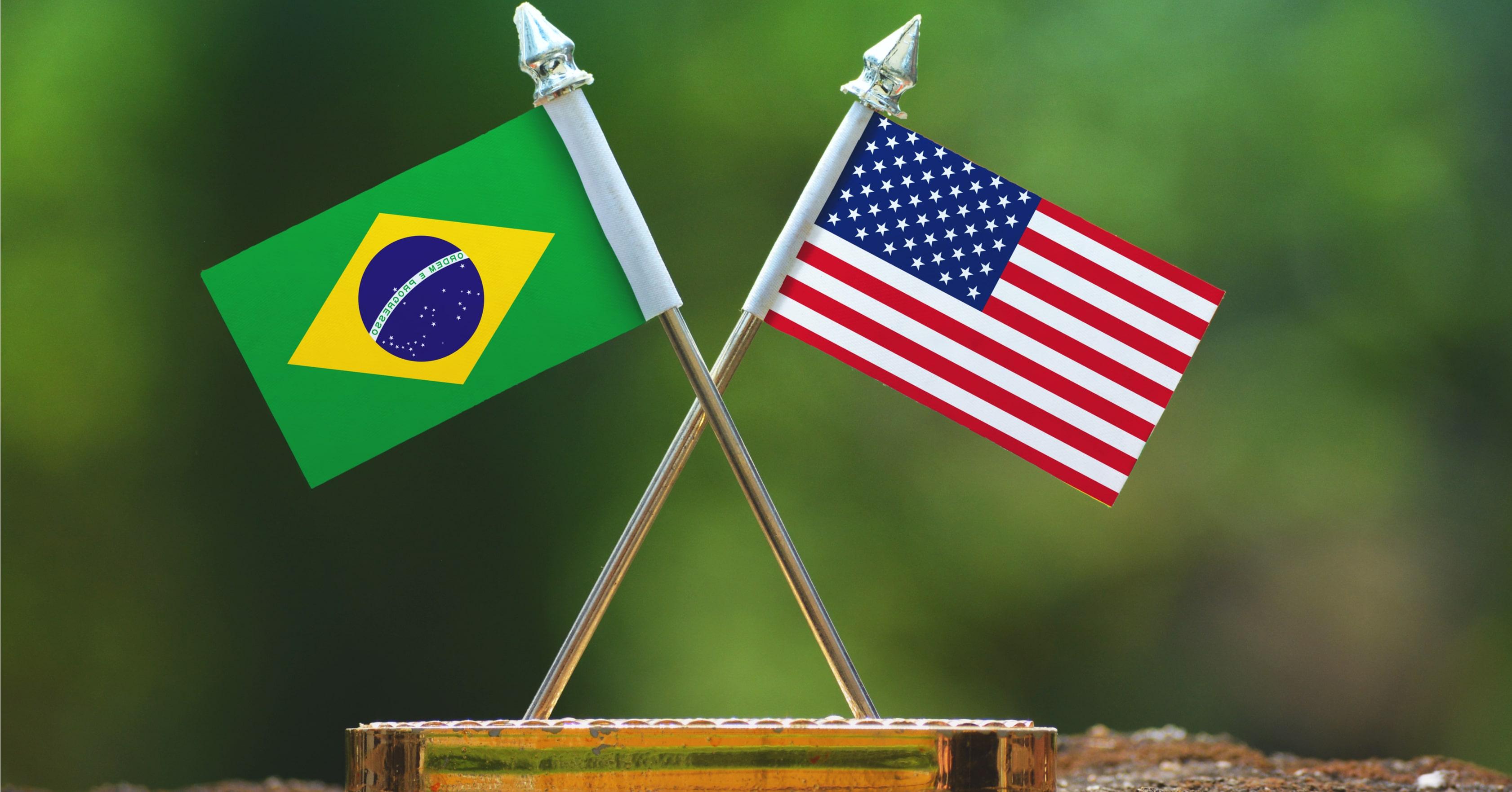 Veja os impactos da eleição americana no Brasil