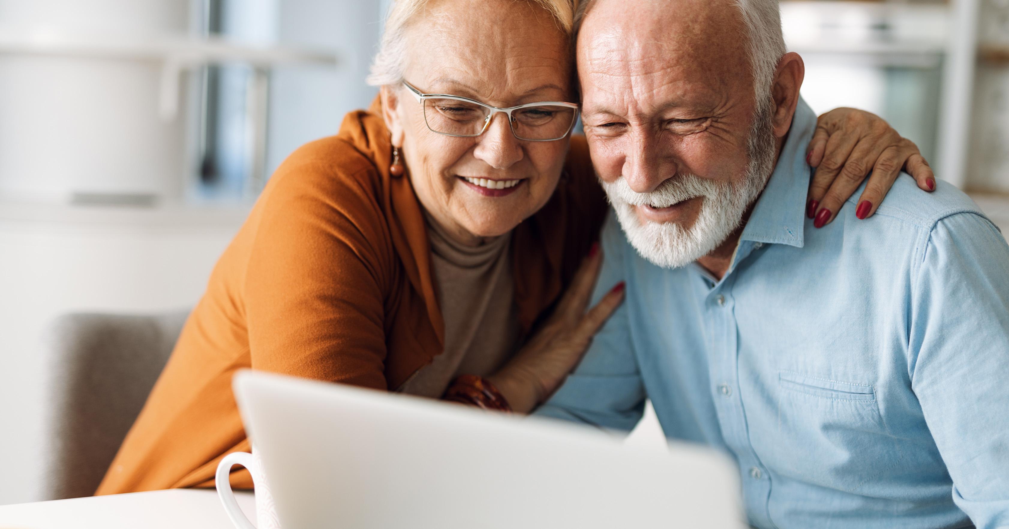 Saiba quais são os impactos do aumento da expectativa de vida
